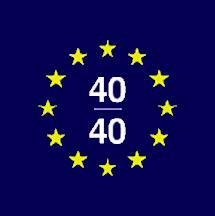 News Premi Europe 40 under 40