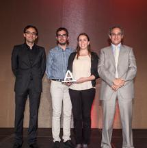 News Premi Catalunya Construcció 2013